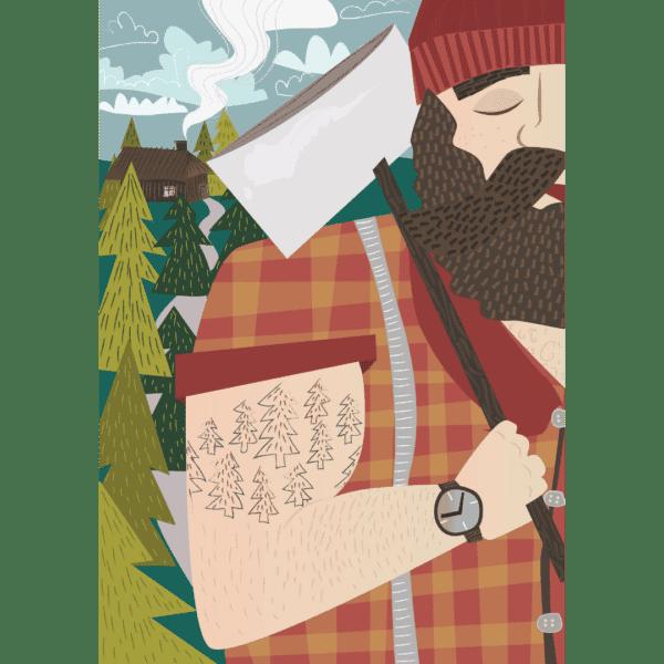 28 – świece sojowe Wosk i Knot