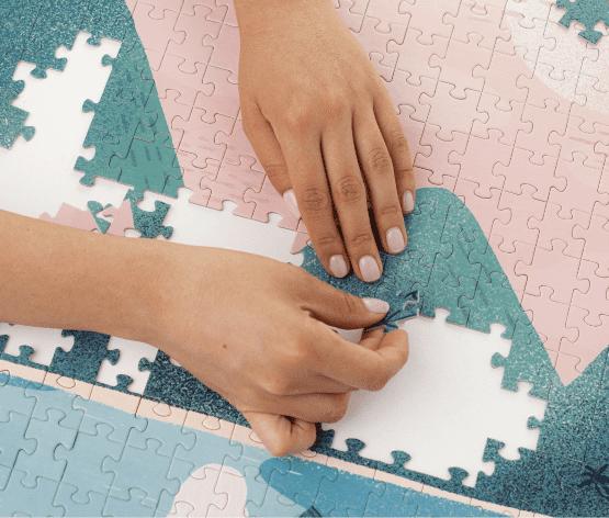 dobre puzzle